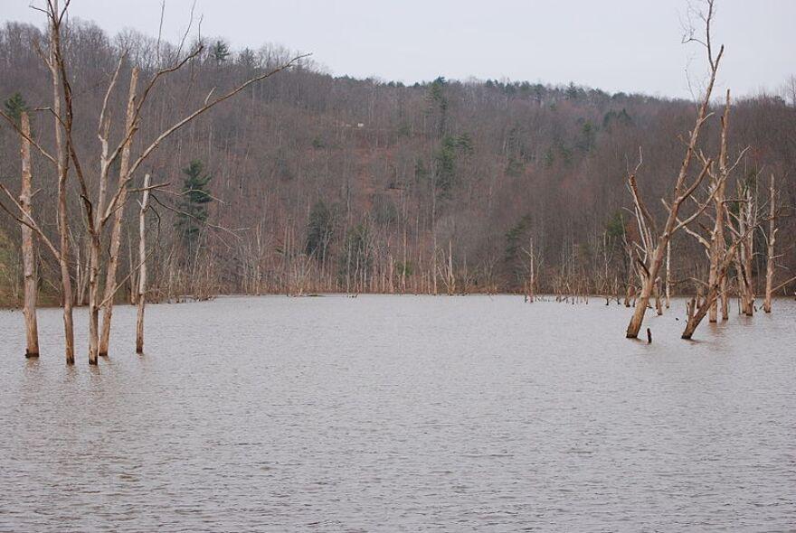 North Bend Lake