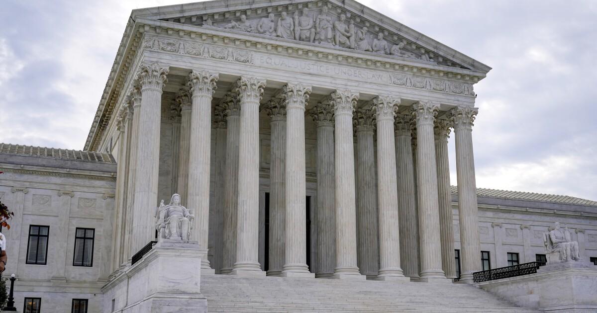 Maine Attorney General urges the U.S. Supreme Court to halt Texas abortion law