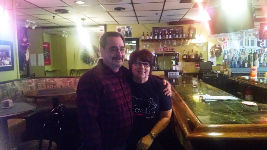 Owners Jack and Jan Yacovelli announced their retirement and the closing of the restaurant this past September.