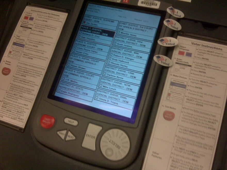 Voting machine from primary election.jpg