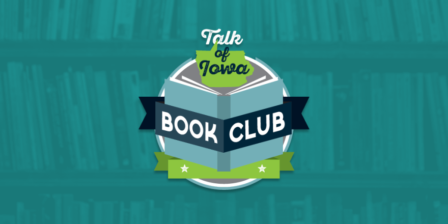 """""""The Queen's Gambit"""" is the February selection for the Talk of Iowa Book Club/"""