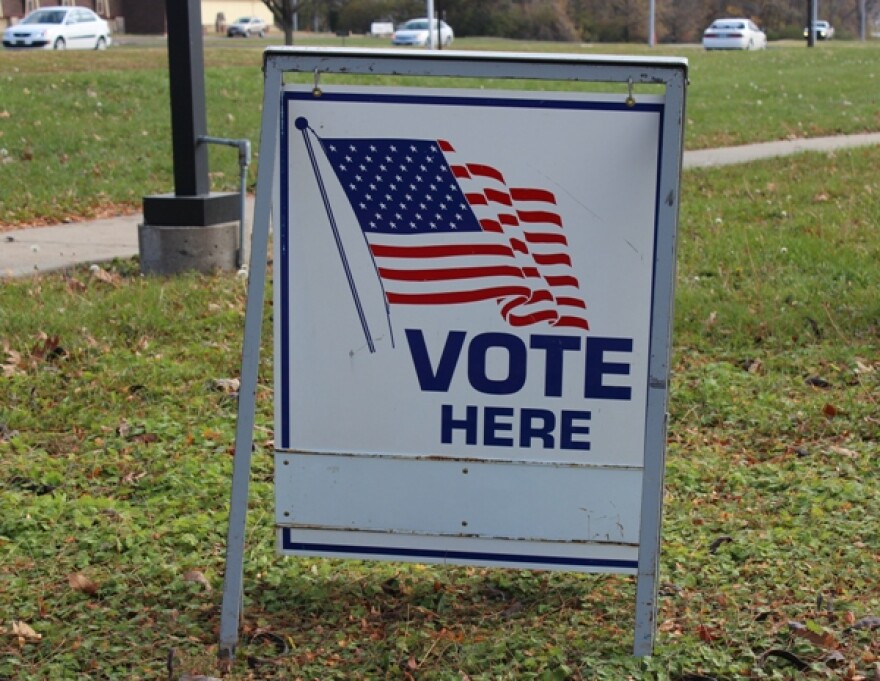 Missouri's presidential preference primary is Tuesday, March 10.