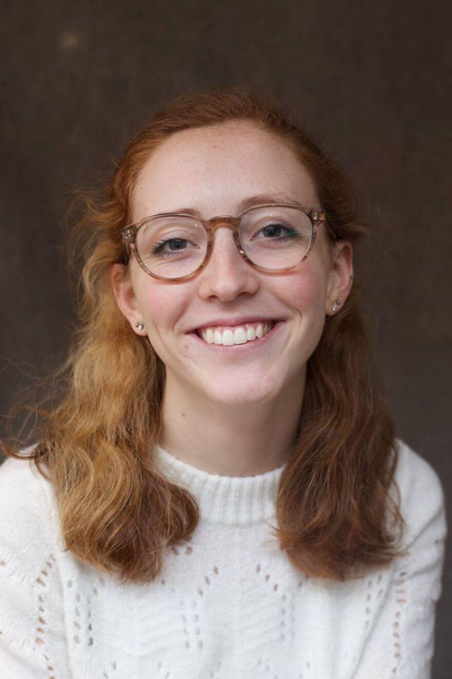 Photo of Lexi Peery
