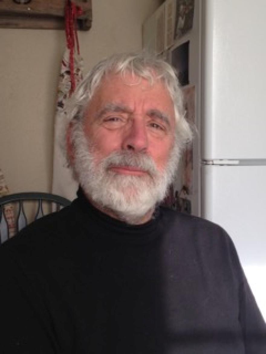 Mark Dembosky of Westcliffe