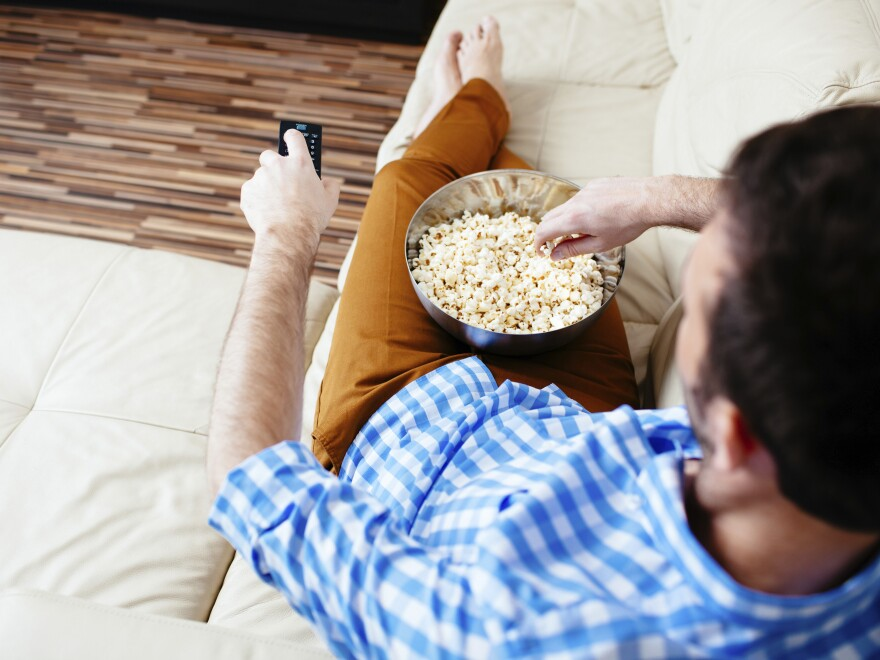 Researchers have been studying the links between TV viewing and mindless eating for years. The news isn't good for our waistlines.