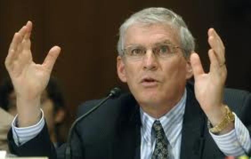 Ron Pollack, executive director of Families USA.