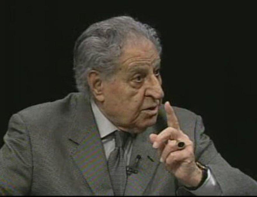 Photo of Harry Meshel