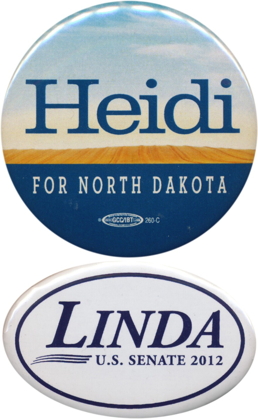 Heidi Heitkamp (D-ND) and Linda McMahon (R-CT) are running surprisingly better than anticipated.