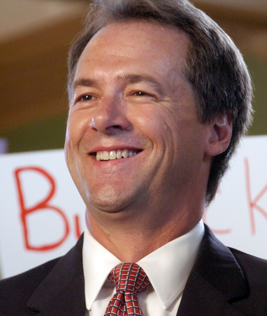 """Montana Attorney General Steve Bullock sought to prevent the U.S. Supreme Court's 2010 <em>Citizens United</em> decision from being used to strike down a state law restricting corporate campaign spending. On Monday, the Supreme Court rejected Bullock's argument, holding that """"there can be no serious doubt"""" that <em>Citizens United</em> applies to Montana law."""