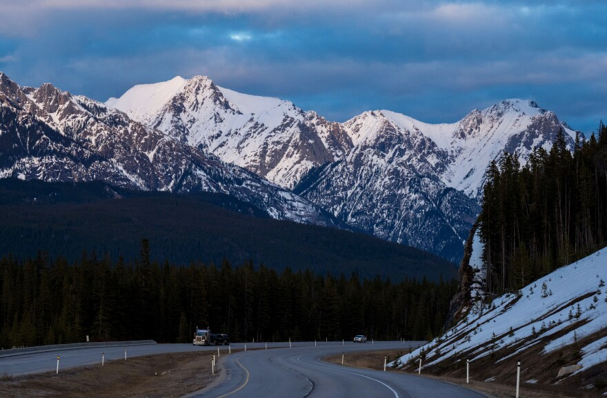 Jess Roskelley, David Lama and Hansjörg Auer had been attempting a difficult climb in Banff National Park. They were reported overdue on Wednesday, according to the park.