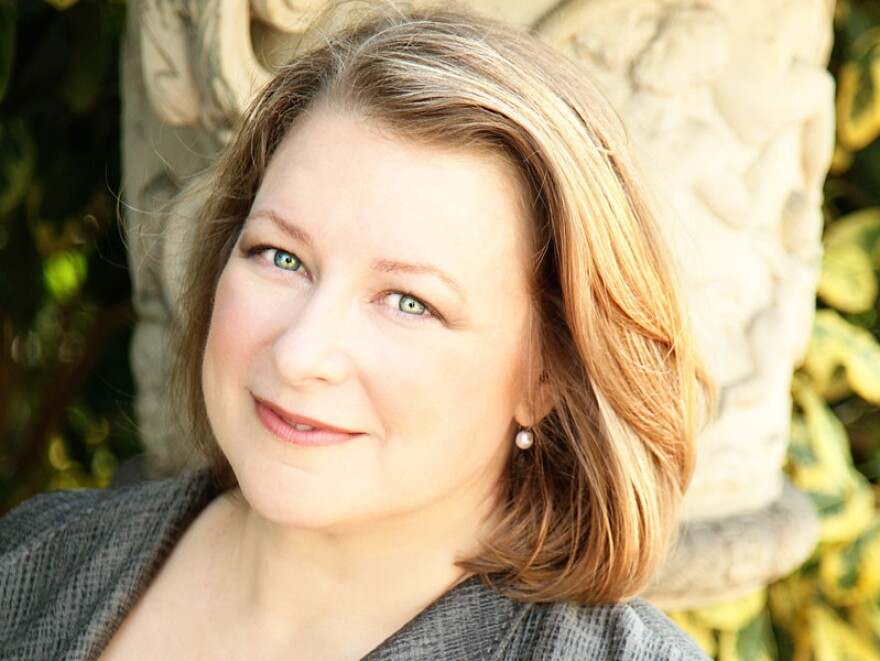Deborah Harkness is the author of <em>A Discovery of Witches</em>, to which <em>Shadow of Night</em> is a sequel.