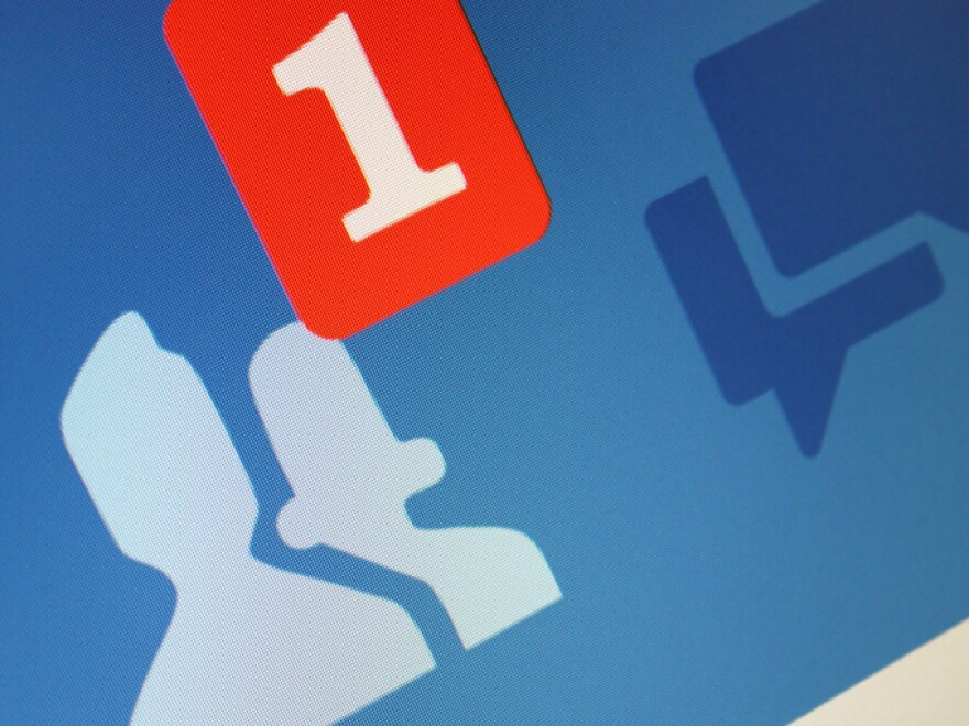 """According to comedian and author Baratunde Thurston, """"Facebook has destroyed the meaning of the word 'friend.' """""""