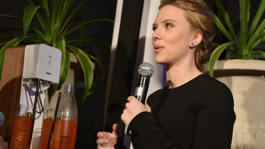 Scarlett Johansson recently became SodaStream's spokeswoman and appeared at an event at the Gramercy Park Hotel on Jan. 10 in New York City. The actress soon found herself engulfed in controversy because of her affiliation with a company that has a factory in a Jewish settlement in the West Bank.