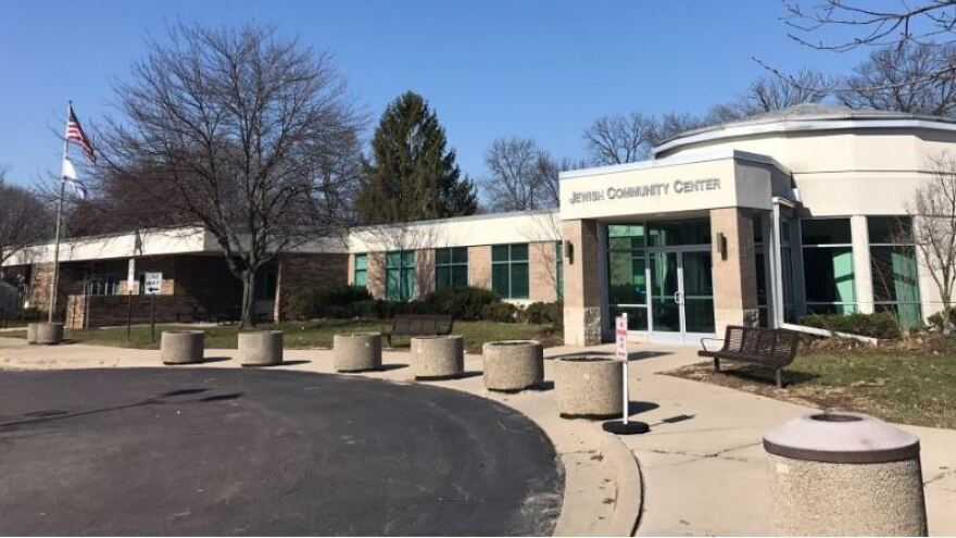 The Jewish Community Center in Ann Arbor, Mich., was declared safe after police investigated a bomb threat Monday.