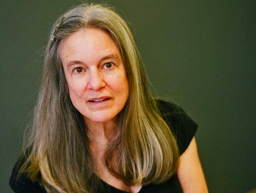 Sharon Olds won the 2013 Pulitzer Prize for Poetry for Stag's Leap, a collection of poems that portray the end of a marriage.