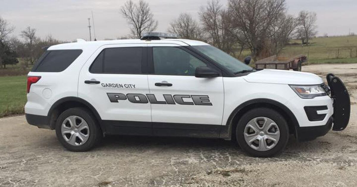 Final Police Officer In Garden City Missouri Fired Kcur 89 3