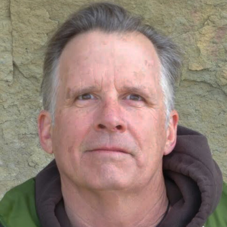 Lance Crosby was killed by a grizzly bear last week in Yellowstone National Park.