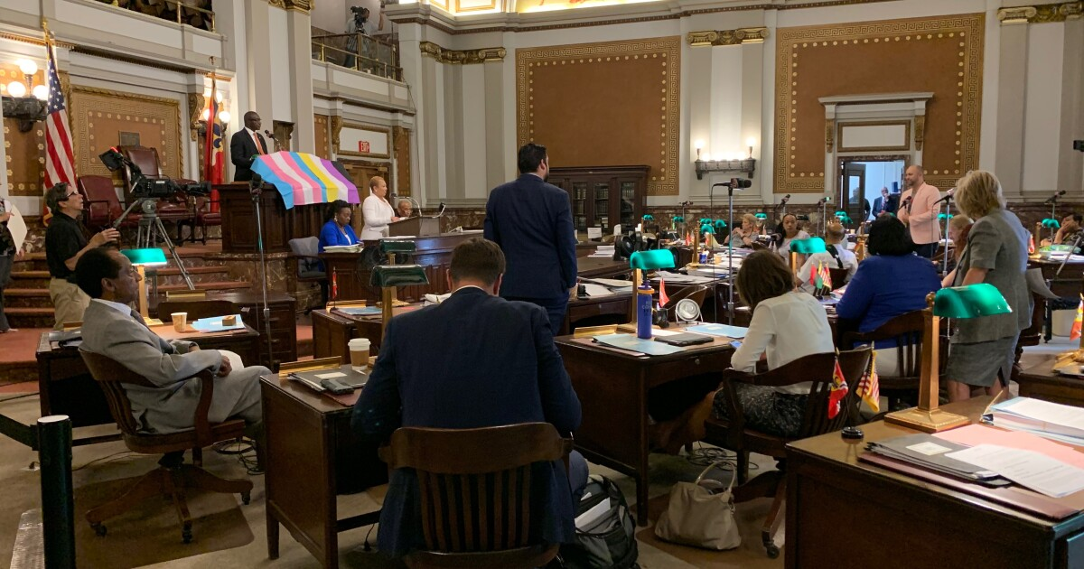St Louis Aldermen Approve 1 1 Billion Budget St Louis Public Radio