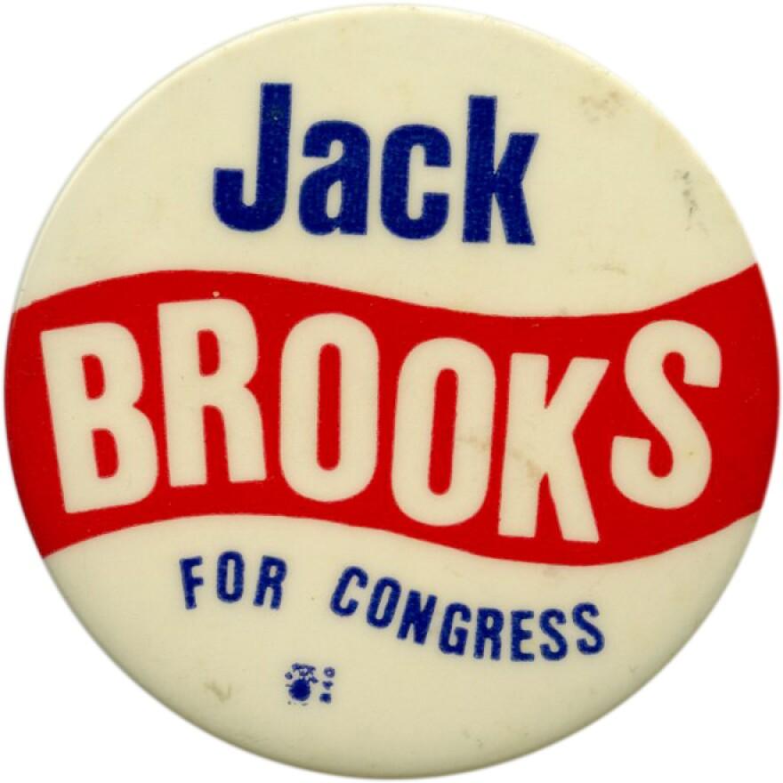 Jack Brooks