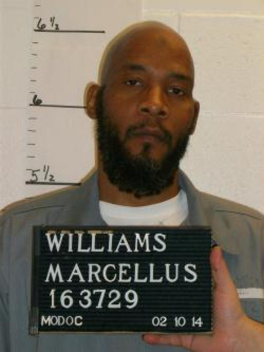 Marcellus Williams' execution was postponed in August.
