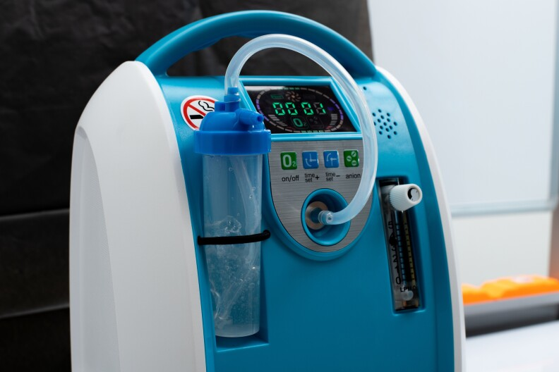 Short on oxygen concentrators, a Montana hospital is asking for the public's help