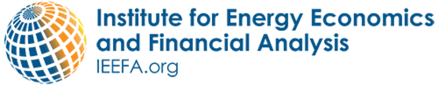 Institute for Energy Economics and Financial Analysis logo
