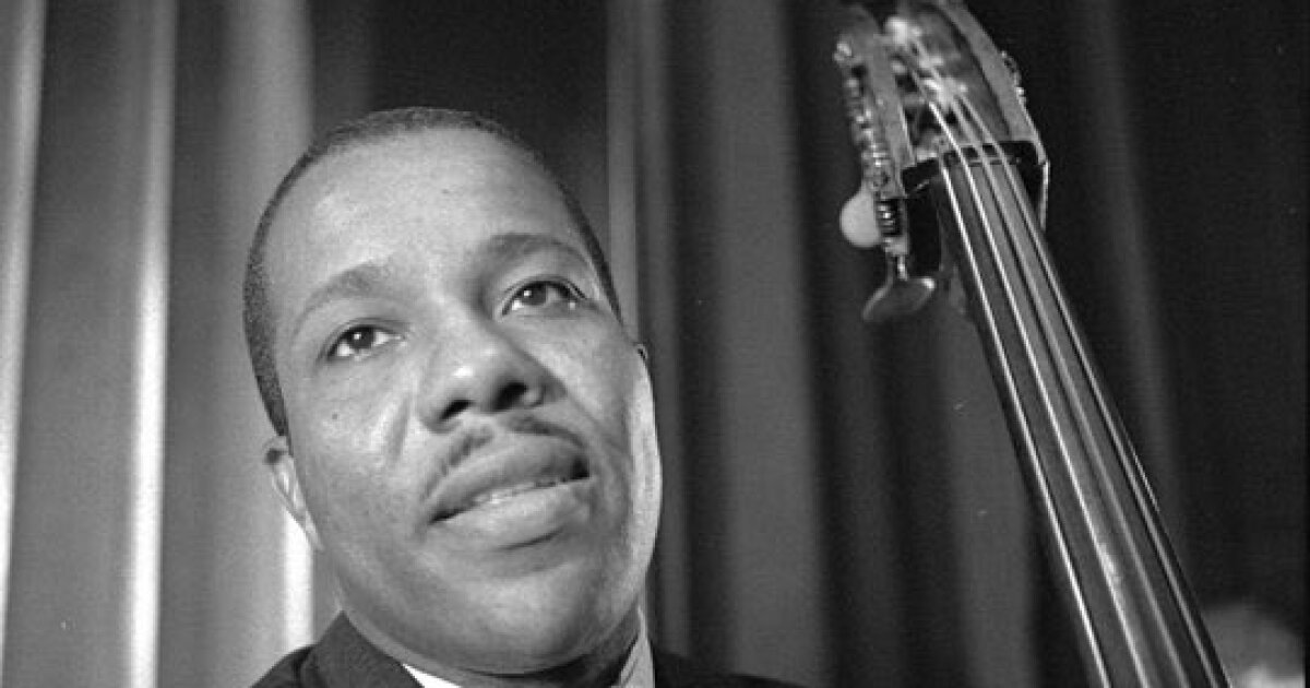 Eugene Wright, Steadfast Bassist and Longtime Anchor of the Dave Brubeck Quartet, Dies at 97