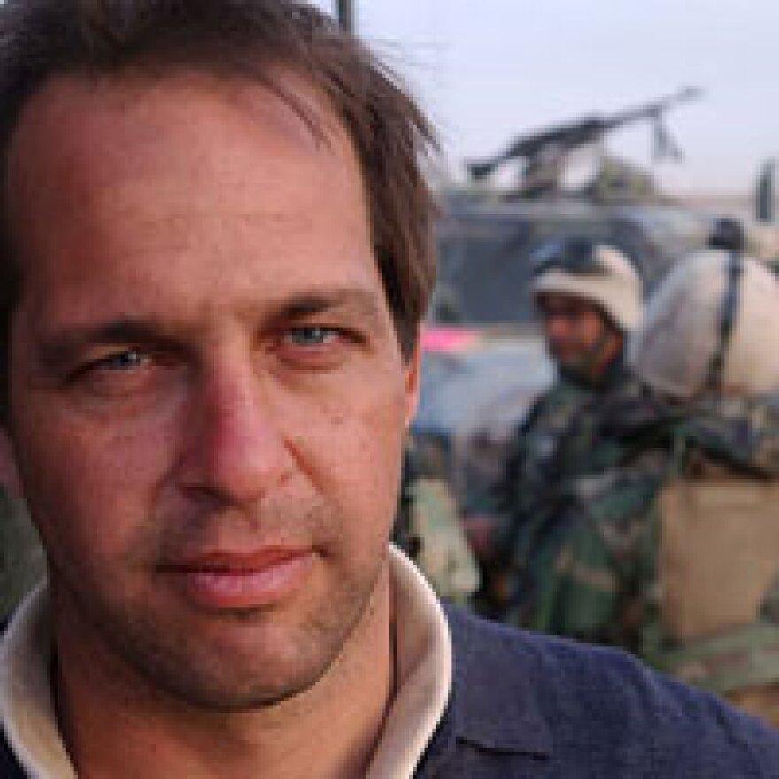 <em>The New Yorker</em>'s Dexter Filkins reported on the killing of Pakistani journalist Syed Saleem Shahzad.