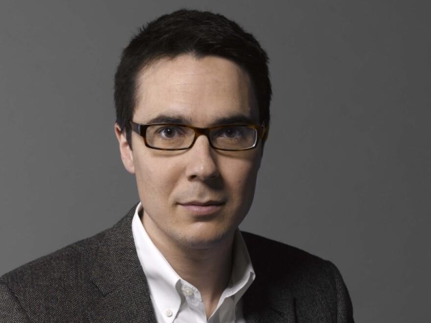 Ryan Lizza is the Washington correspondent for <em>The New Yorker</em>. He was previously a senior editor at <em>The New Republic</em>.