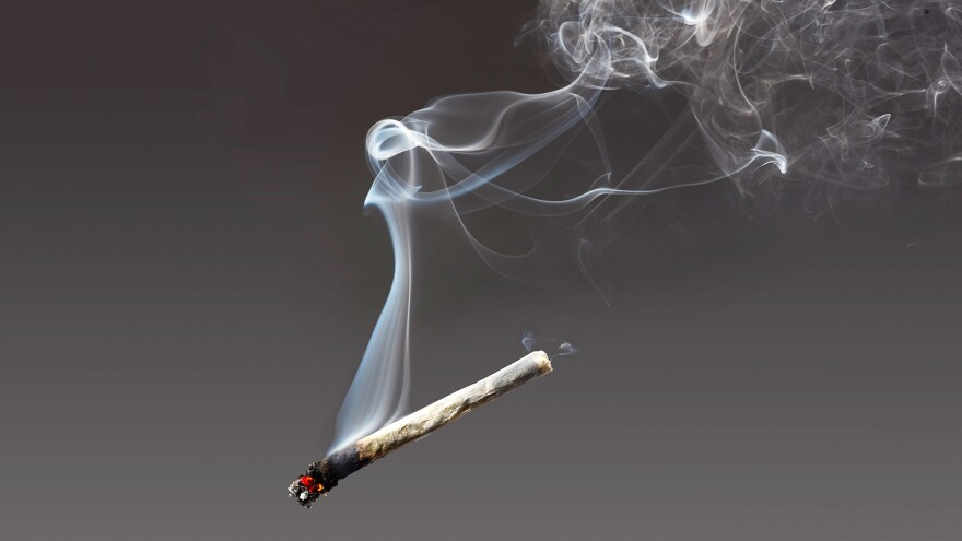 Scientists are finding that, just as with secondhand smoke from tobacco, inhaling secondhand smoke from marijuana can make it harder for arteries to expand to allow a healthy flow of blood.