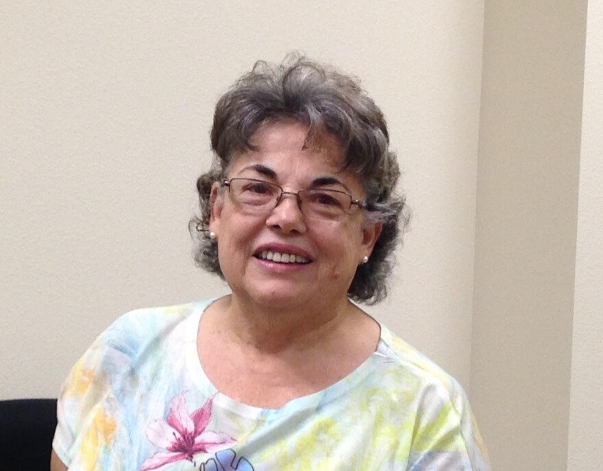 Mary Loeffler of Venice graduated from the Diabetes Prevention program more than a year ago.