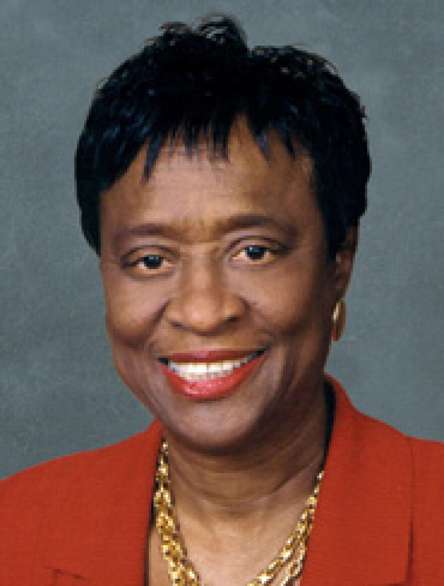 Senate Democratic Leader Arthenia Joyner, a newly minted member of the Constitution Revision Commission, is vowing to fight judicial term limits.
