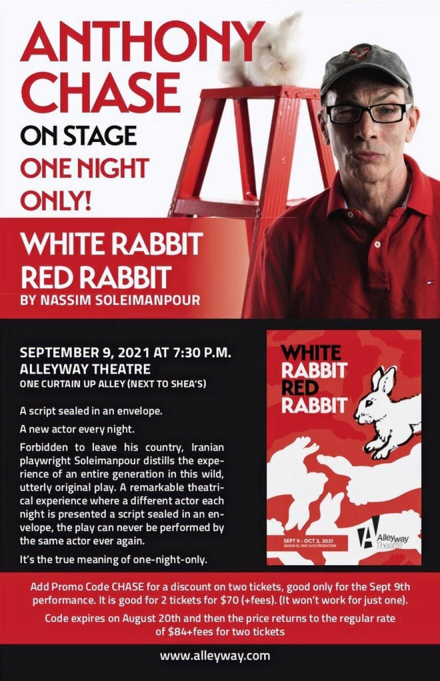 Anthony Chase in WhiteRabbitRedRabbit poster.jpg