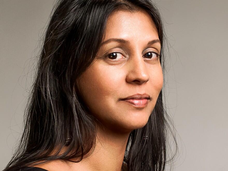 Sonia Shah is also the author of <em>The Fever</em> and <em>The Body Hunters.</em>