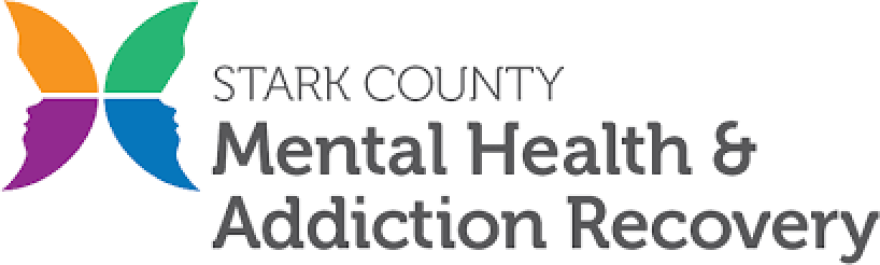 photo of Stark County Mental Health and Addiction Recovery logo