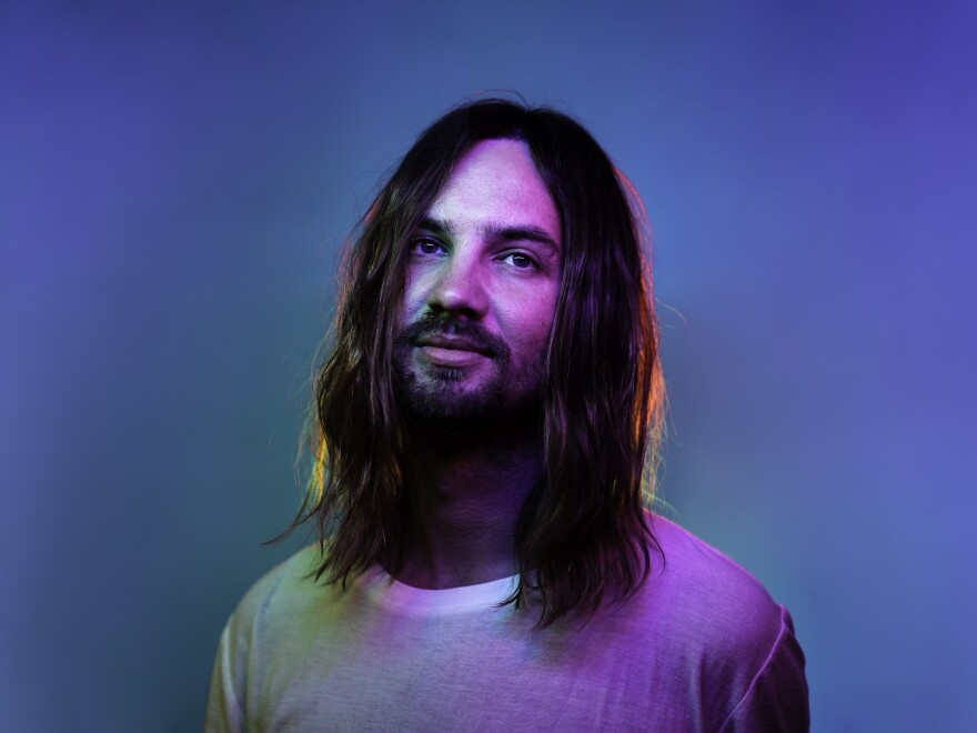 From vocal delivery to melodic hooks, from lyrics to production: Kevin Parker has elevated his craft on <em>The Slow Rush</em>.
