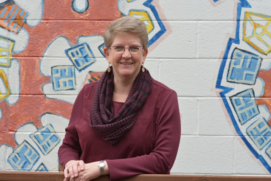 Laura Belcher of Habitat for Humanity Charlotte will be CEO of the combined group.