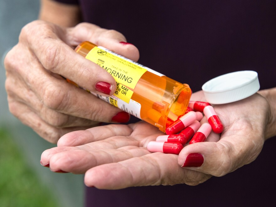 Many seniors take multiple drugs, which can lead to side effects like confusion, lightheadedness and difficulty sleeping. Doctors who specialize in the care of the elderly often recommend carefully reducing the medication load.