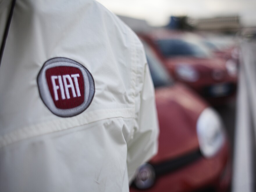 Automaker Fiat threatened to shutter operations in Italy.