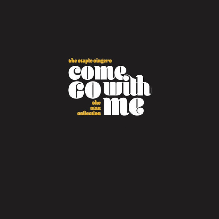 <em>Come Go With Me: The Stax Collection</em>, The Staple Singers