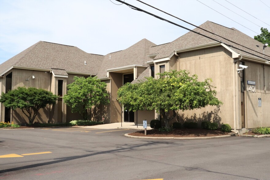 Women's Medical Center of Dayton.