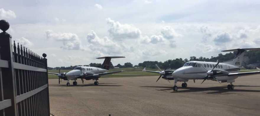 Akron Executive Airport