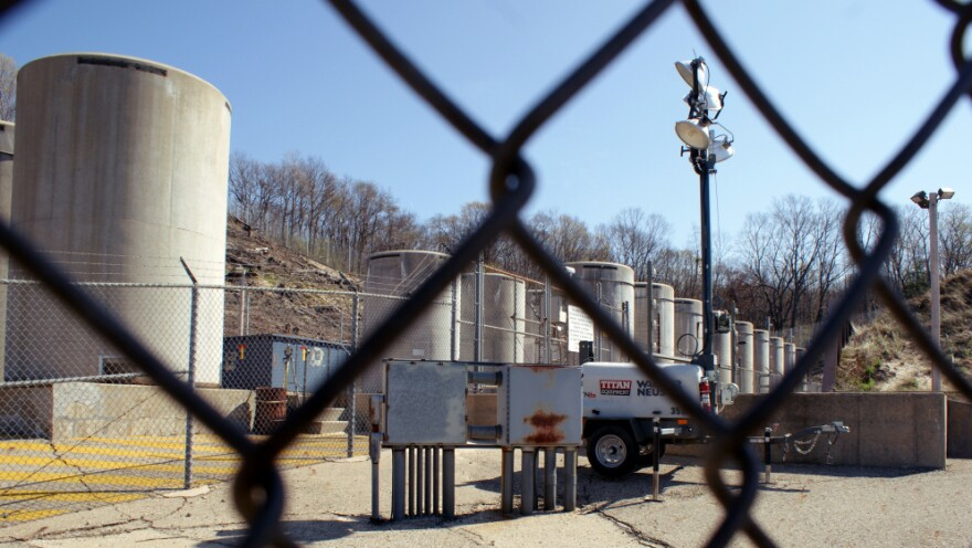 It's been quiet at the Palisades nuclear power plant after five unexpected shutdowns in 2011.