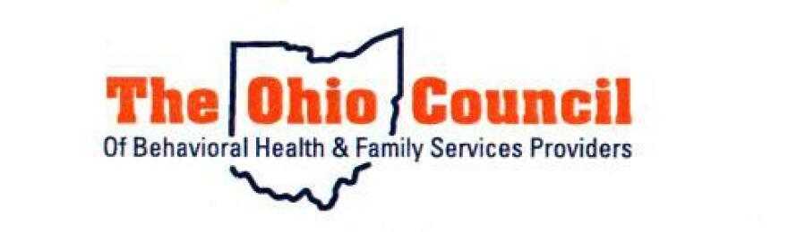 photo of logo of Ohio Council of Behavioral Health and Family Services Providers