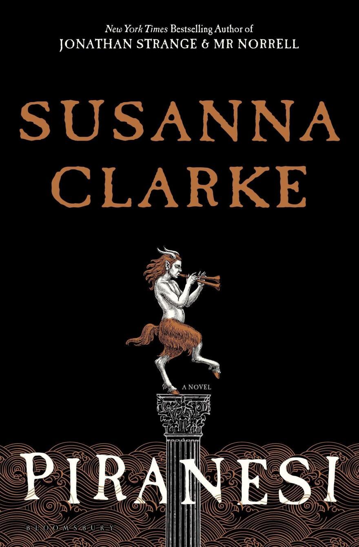 <em>Piranesi,</em> by Susanna Clarke