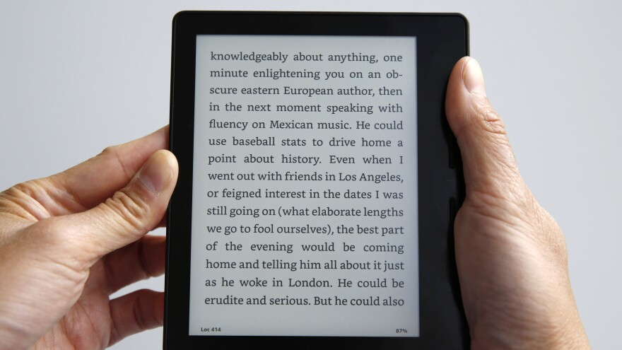 Sophisticated ways of tracking reading habits give publishers hard data that reveals the kinds of books people want to read. But a veteran editor says numbers only go so far in telling the story.