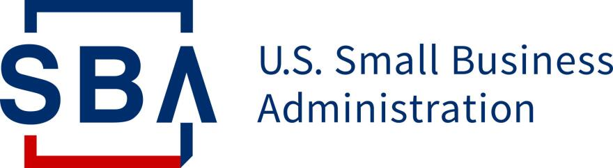 U.S. Small Business Administration logo