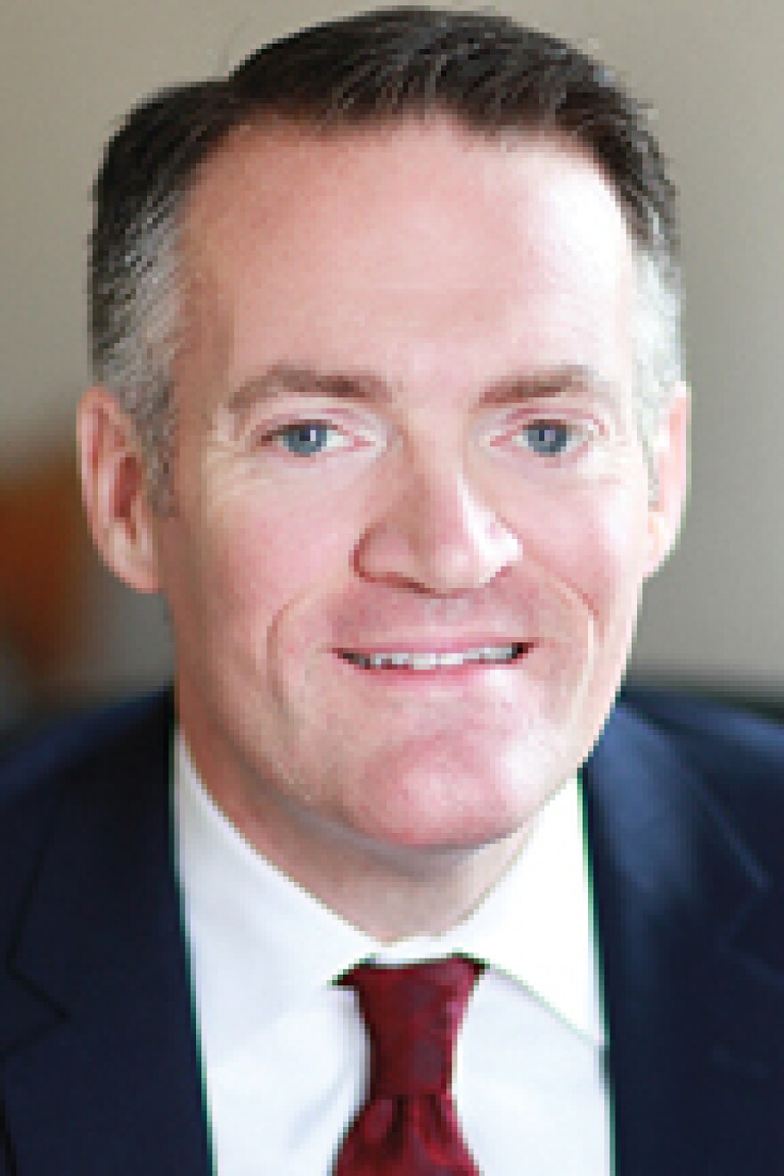 Stephen Skinner