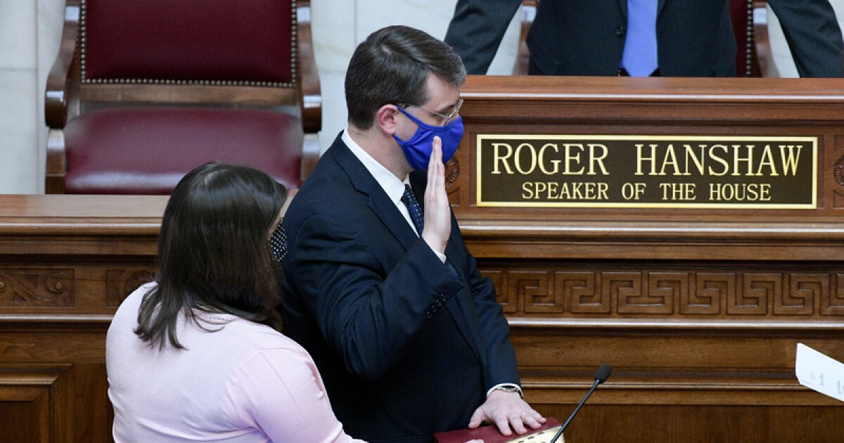 W.Va. Lawmakers Prepare For February Session (And Ongoing Pandemic)