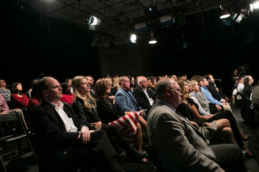 Nine Network Studio Audience